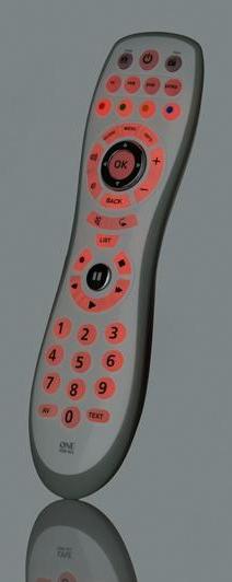 Simple 4 URC 6440